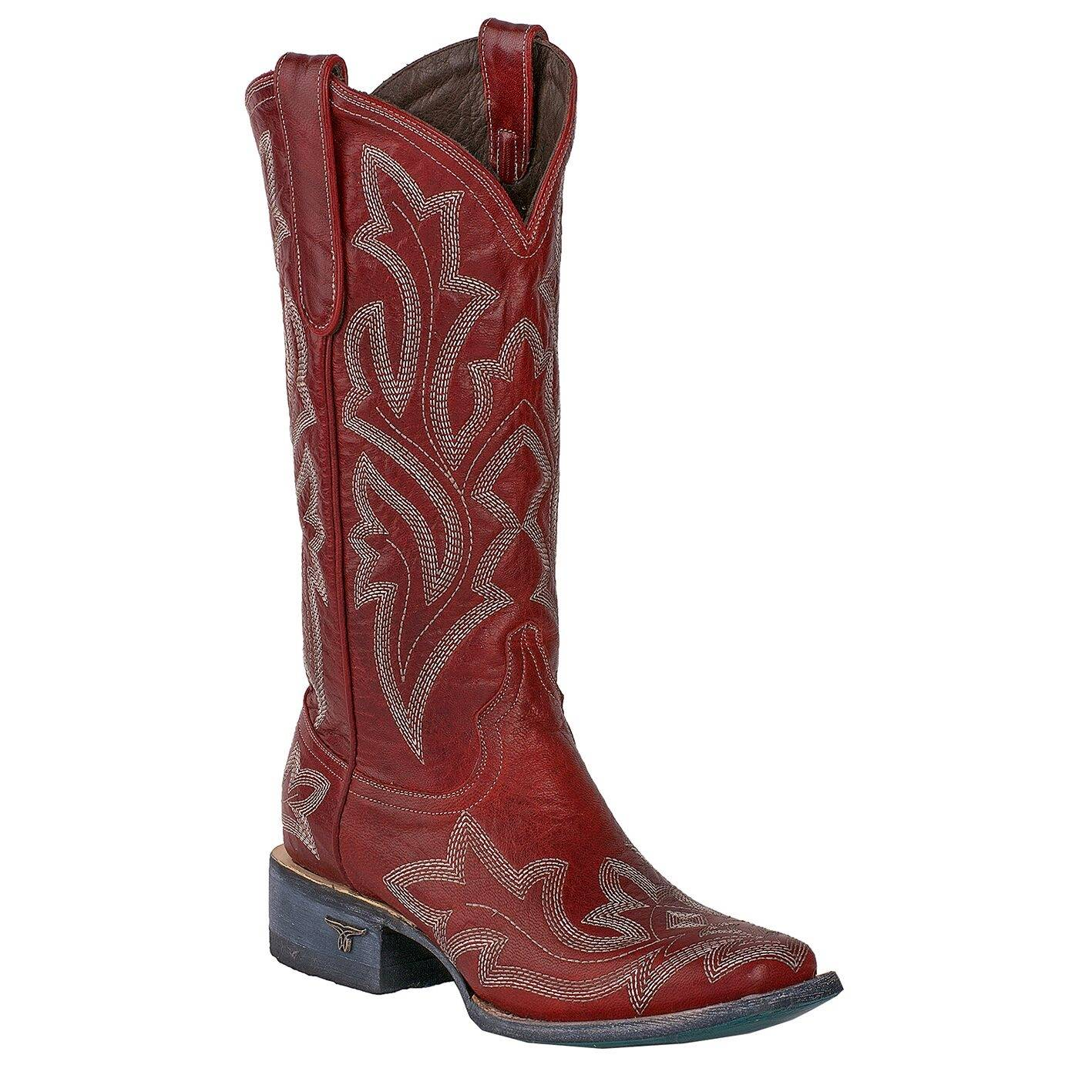 Lane Saratoga Square Ladies Boots