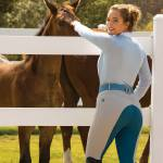 Romfh Ladies Sarafina Full Seat Breeches