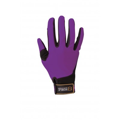 Noble Outfitters Perfect Fit Glove - Blackberry - 9