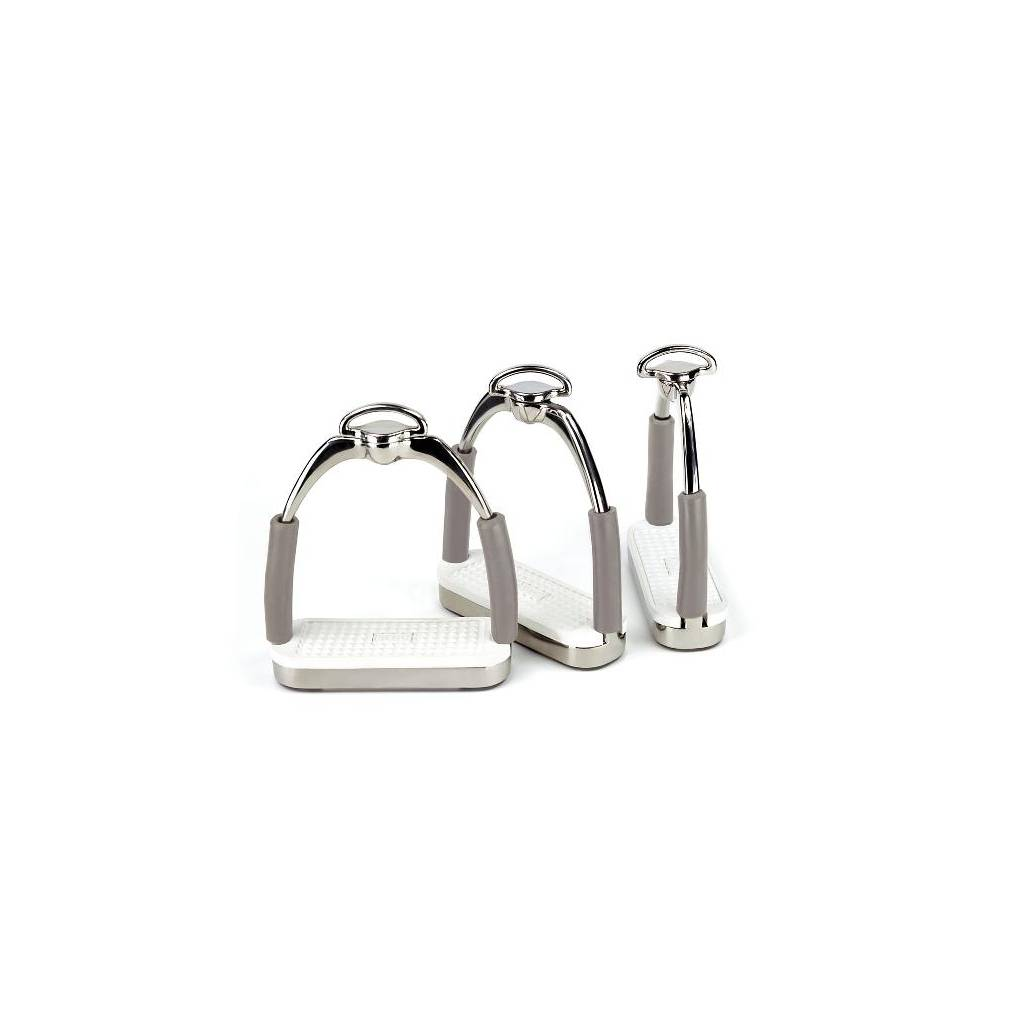 MDC Stainless Ultimate Intelligent Stirrup