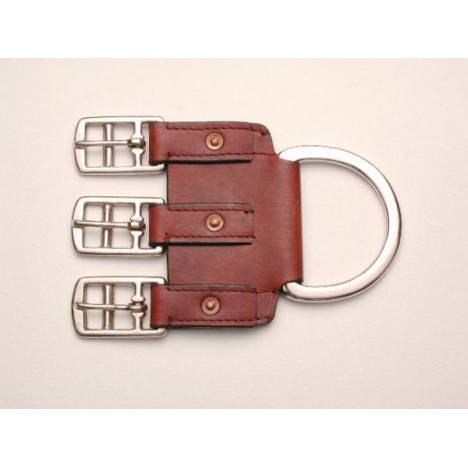 Royal King 3-Buckle Western Girth Converter