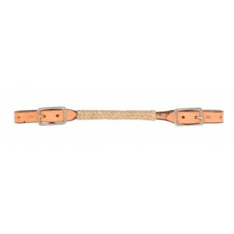 Royal King Braided Curb Strap