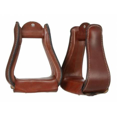 Royal King Leather Stirrup