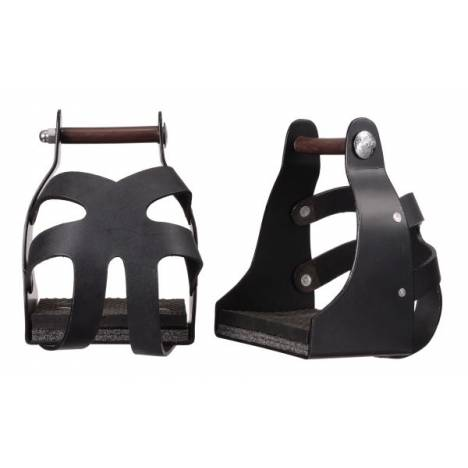 Royal King Endurance Stirrups