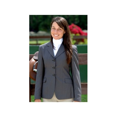 Wellington Collection Youth Show Coat - Butternut - 10F
