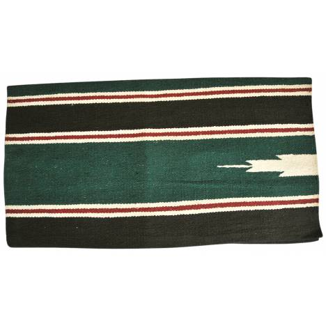 Sedona Navajo Saddle Blanket
