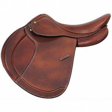 Henri De Rivel Pro Concept Contrast Close Contact Saddle (Foam)