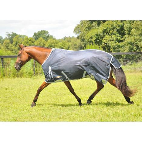 McAlister Soft-Mesh Fly Sheet