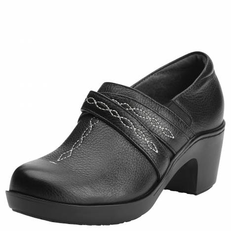 Ariat Ladies Ellie Clog - Black