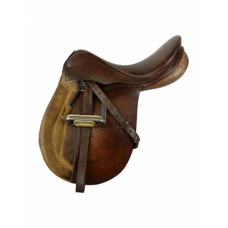 Used - Felsbach (Courbette) Event Saddle