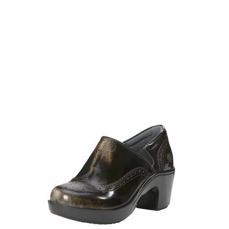 Ariat Ladies Bradford Clog - Onyx