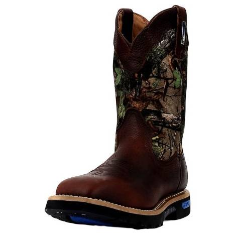 Cinch Mens Work Boots Style WXM105W
