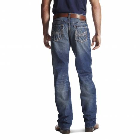 Ariat Mens M3 Bailey Jeans - Stonewall