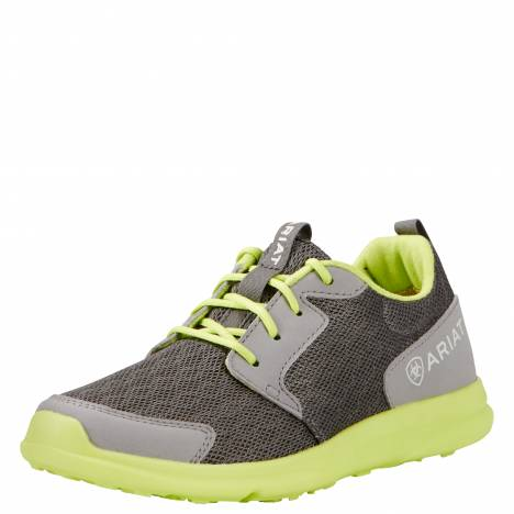 Ariat Kids Fuse Athletic Shoes