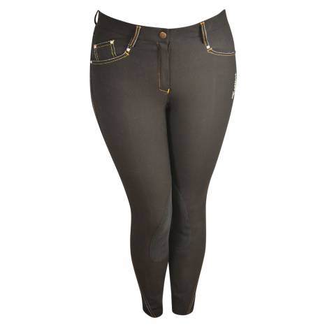 "Ashley Ladies ""Bling"" Breeches"