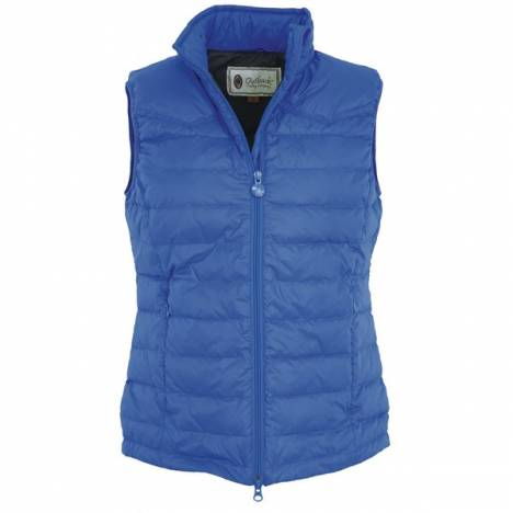 Outback Trading Ladies Snow Canyon Vest