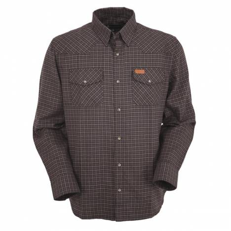 Outback Trading Mens Raymond Performance Shirt