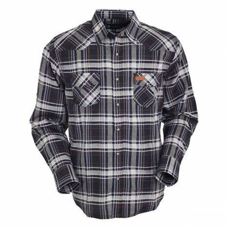 Outback Trading Mens Crowe Performance Shirt