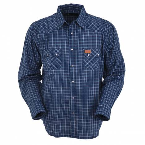Outback Trading Mens Buckley Performance Shirt