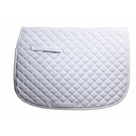 Everyday All-Purpose Square Saddle Pad