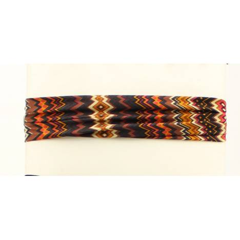 Aztec Pattern Headband