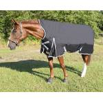 WorldBeater 1200D High-Neck Waterproof Turnout Blankets