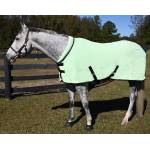 Gatsby Premium Anti-Pilling Fleece Sheet with Padded Neck