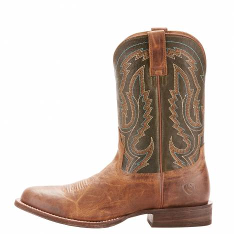Ariat Men's Circuit Competitor - Weathered Tan
