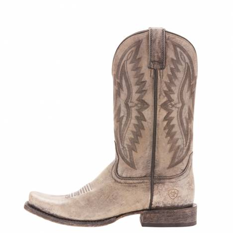 Ariat Mens Circuit Sidepass Western Boots