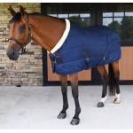 Gatsby Teddy Stable Blanket Lined With Synthetic Sheepskin
