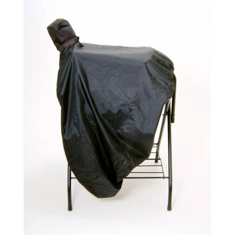 Tough-1 Nylon Saddle/Tote Cover with Fender Protection