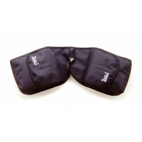 Tough-1 Nylon Pommel Bag