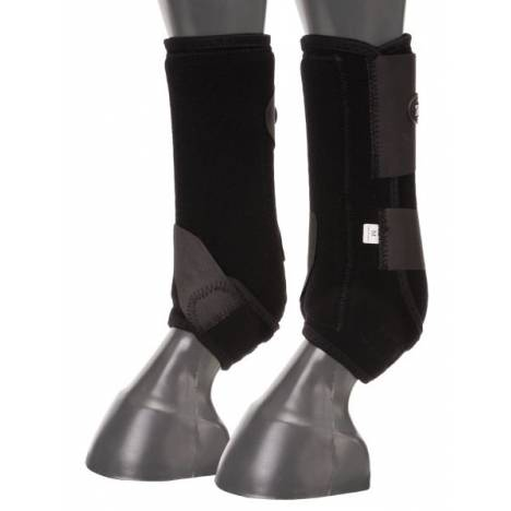 Tough-1 Vented Rear Sport Boot