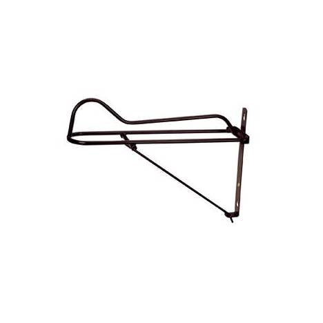 Weaver Collapsible Saddle Rack, Wall Mounted