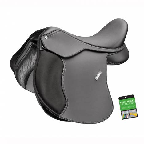 Wintec 500 Flocked All-Purpose Pony Saddle