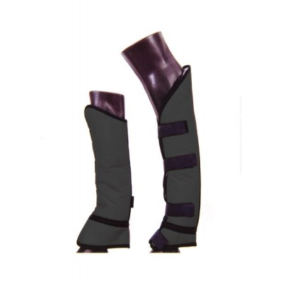 7f68916153e Set of 4 Horse Shipping Boots