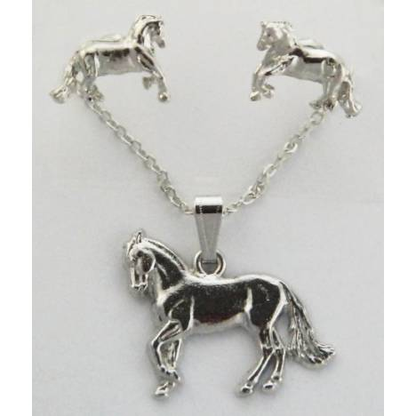 Finishing Touch Paso Fino Horse Gift Set