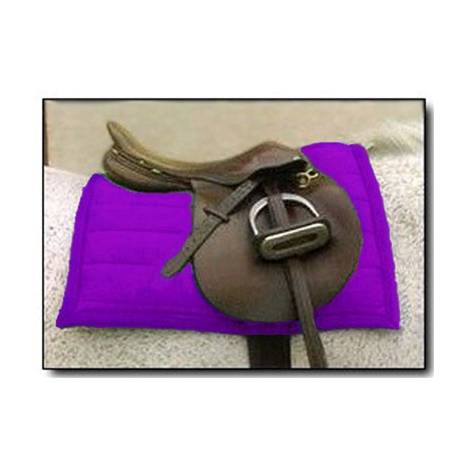 PolyPads Plus One Saddle Pad - All Purpose