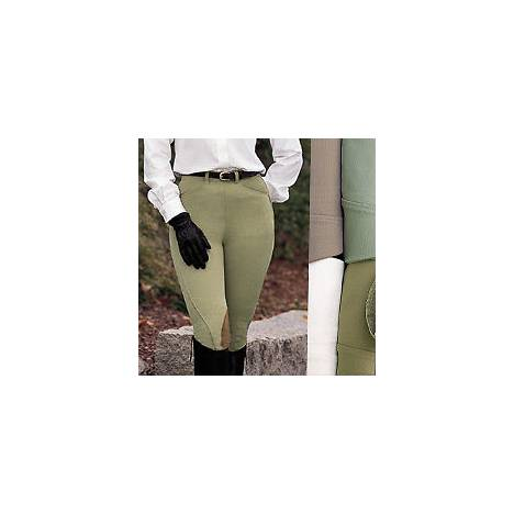 Tailored Sportsman Ladies Supreme Hunter Low Rise Riding Breeches