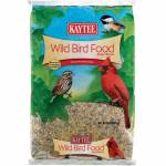 Kaytee Wild Bird Food - 20 lbs