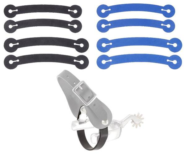 12 Pack Spur Tie Downs