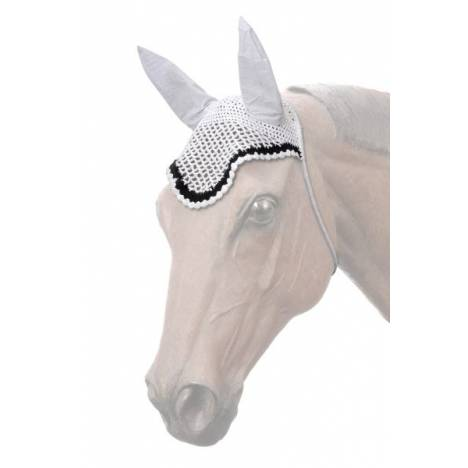 Tough-1 Fly Veil with out Fringe