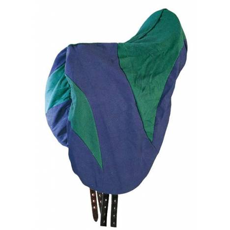 Roma Two Tone All Purpose Saddle Cover