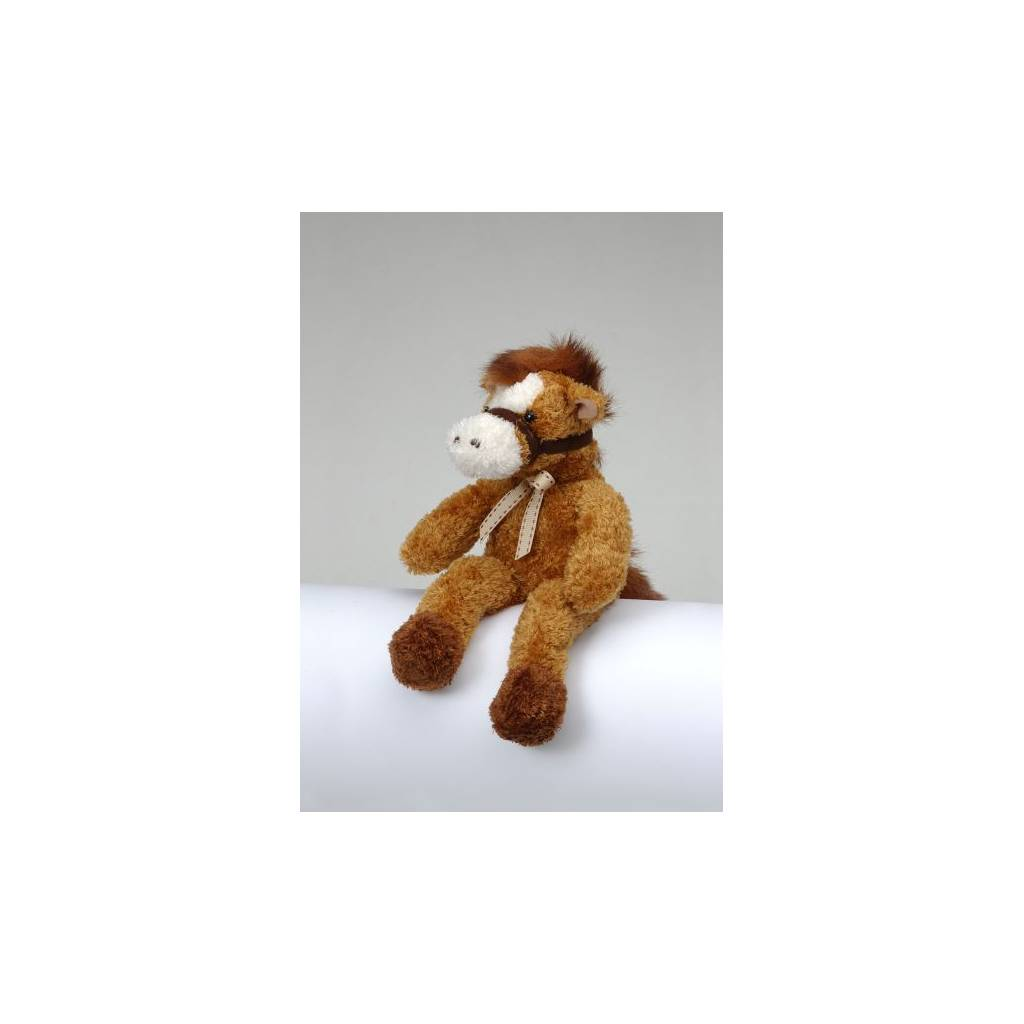 Gift Corral Fluffles Horse