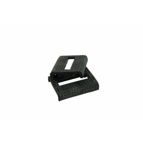 Korsteel Hyper Nylon Stirrup Tread Rubber