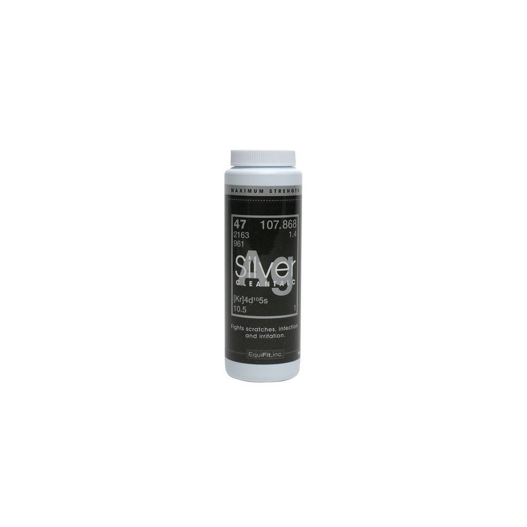 EquiFit AgSilver Cleantalc by Agion - Maximum Strength