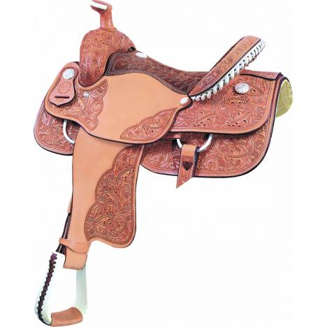 Billy Cook Saddlery Tyler Roper I