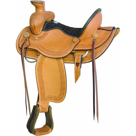 Billy Cook Saddlery Dumas Rancher