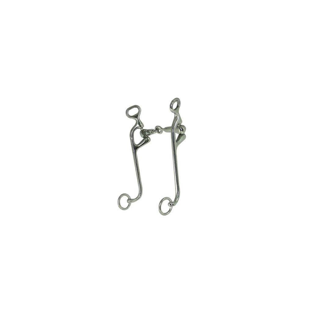 Coronet Adjusta Walking Horse Bit