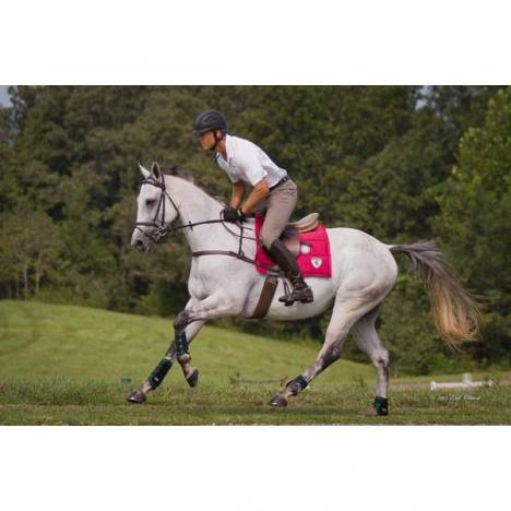 Moxie Guardian Air-Neoprene Galloping Front Boots